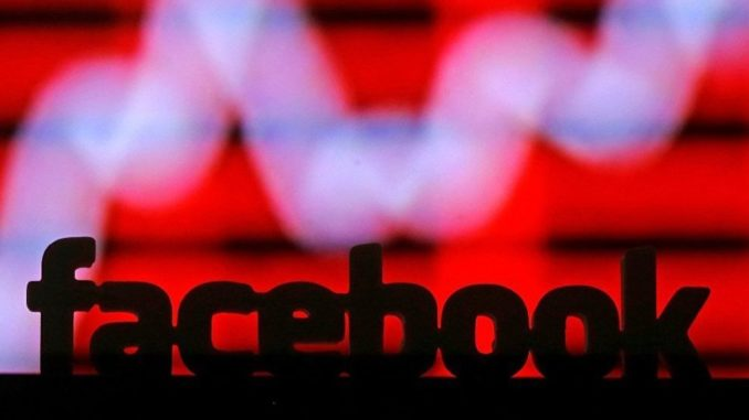 Facebook个人资料免遭被利用 用户被迫付费