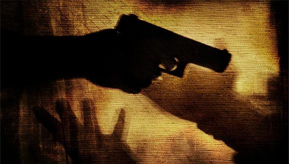 西安一名民警持枪杀人后自杀:作案时持两把手枪